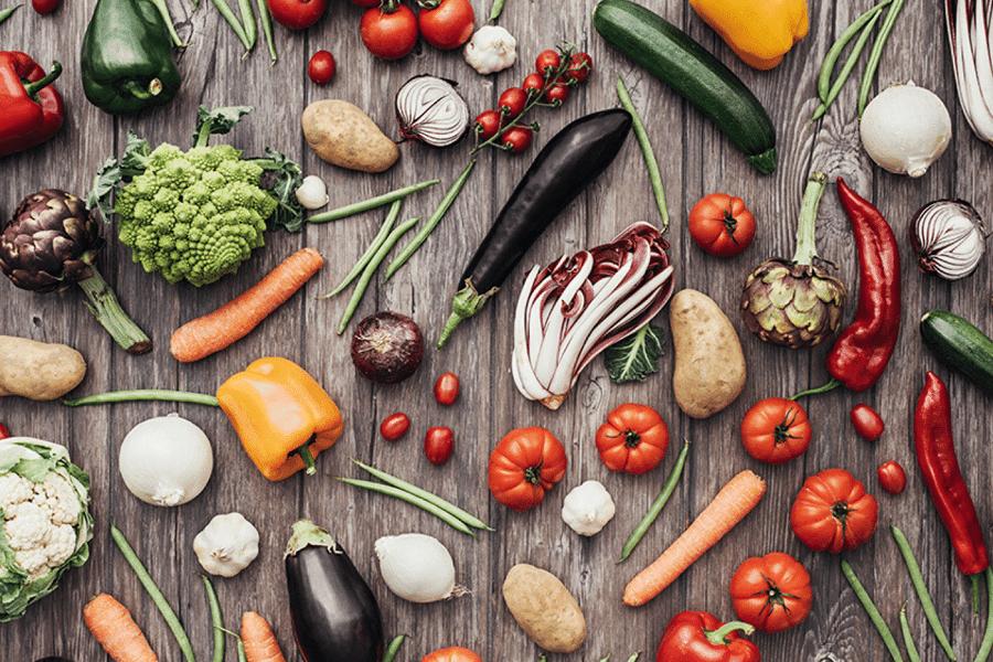 Appreciate Healthy Diet With Vegan Meat