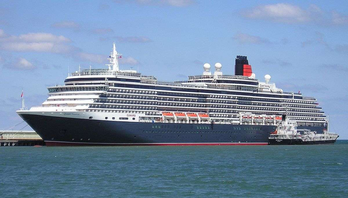 A Review of the Queen Elizabeth Cruise Ship