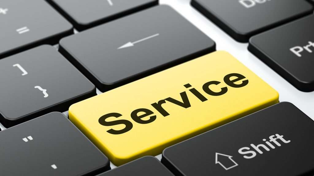 Best Computer Repair and IT Support Provider--Service