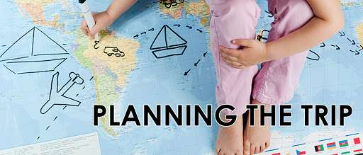 Planning Your Trip In Advance