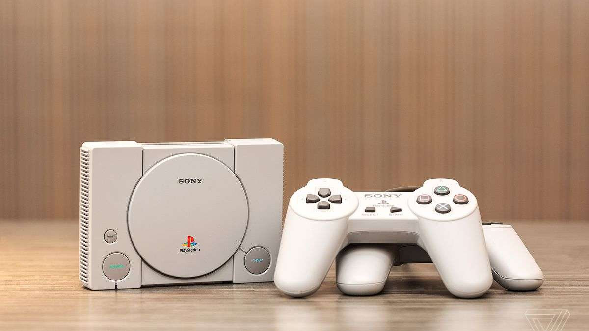 PlayStation Mini - Amazing, or Out of Ideas