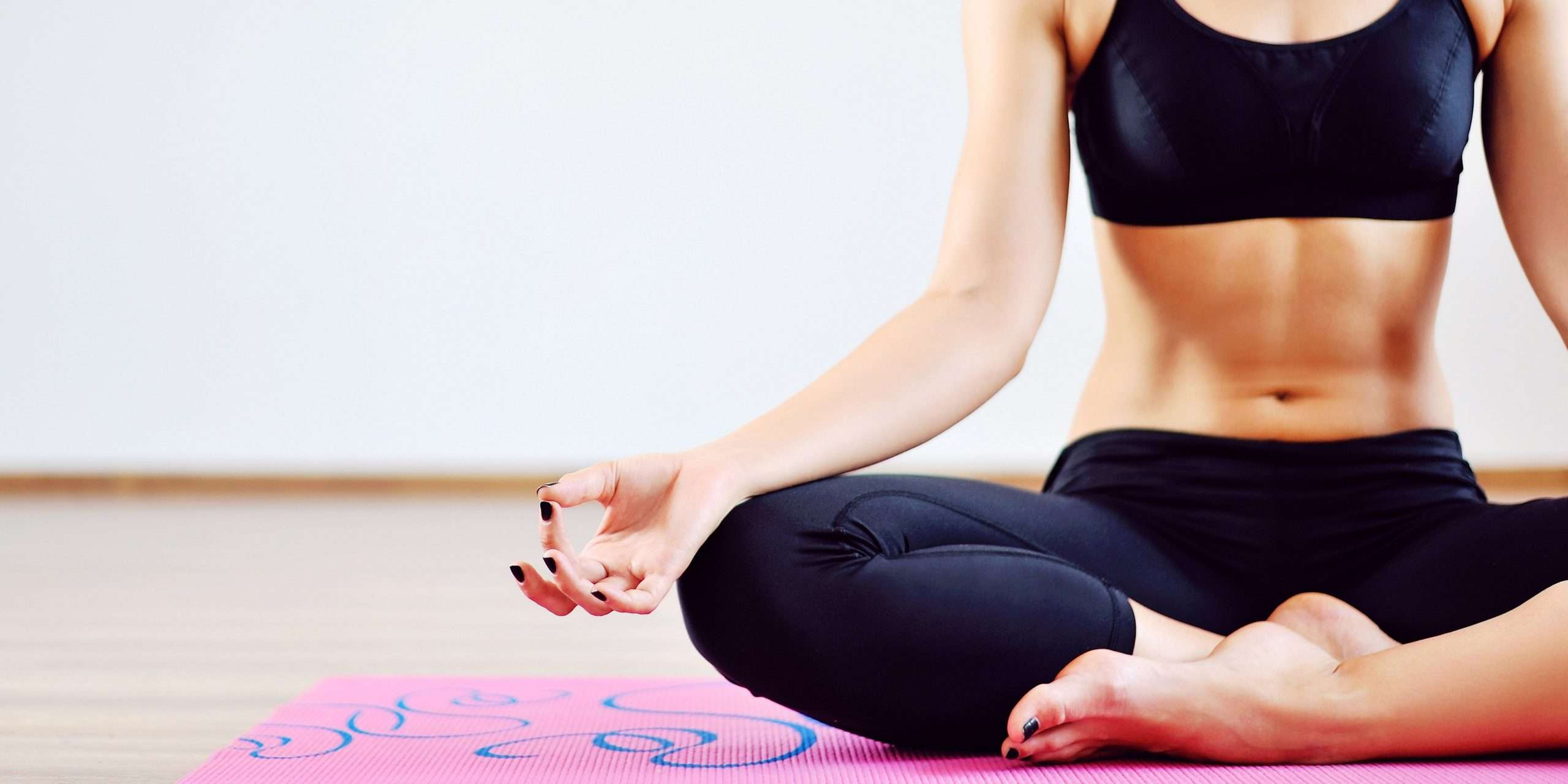 benefit Meditation