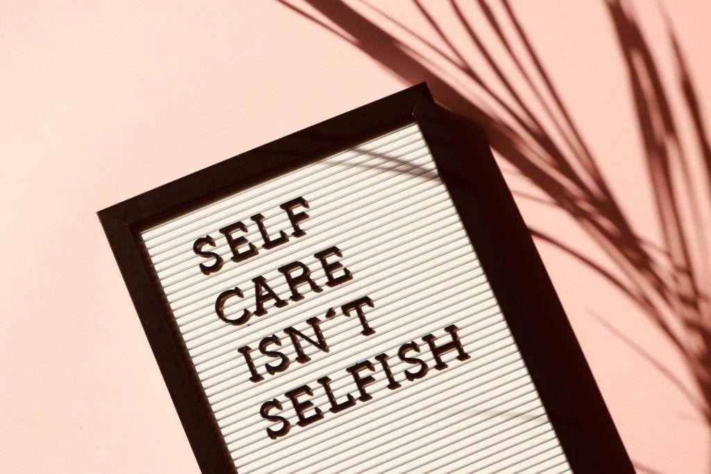 Self Help Traps--