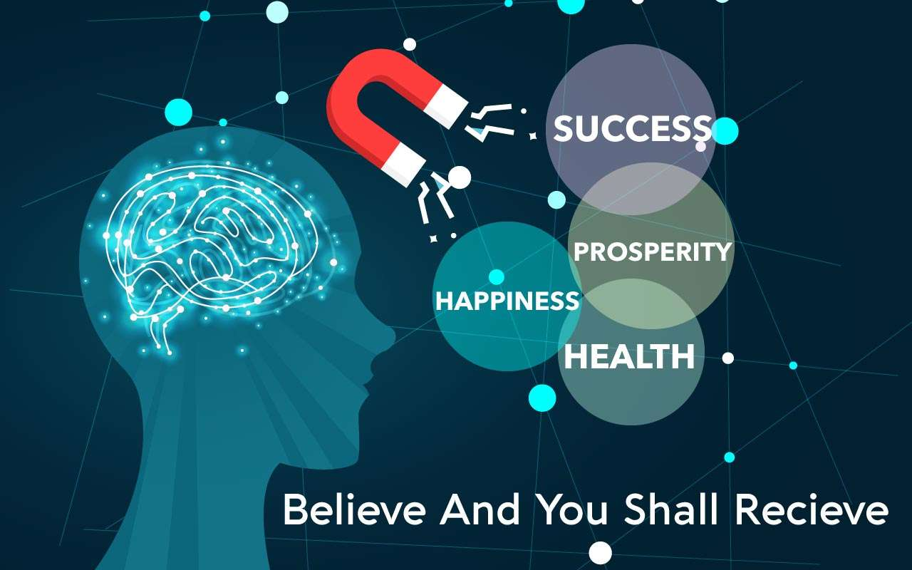 Law of Attraction for everyone