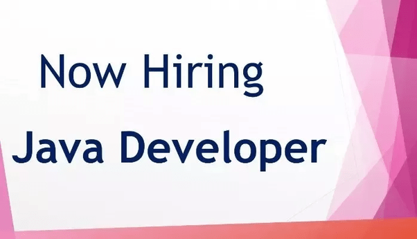 Hiring Java Developers