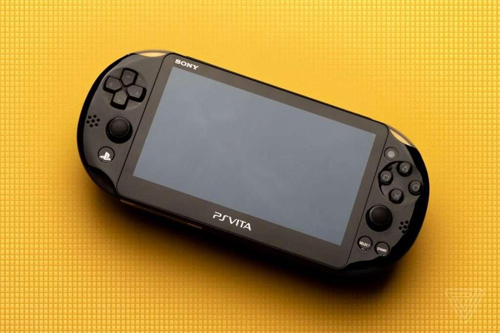 PlayStation Mini -portable