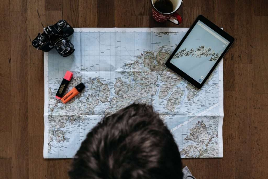 The Importance Of Planning Your Trip In Advance