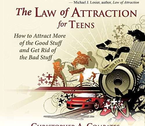 Law of Attraction for Teenagers