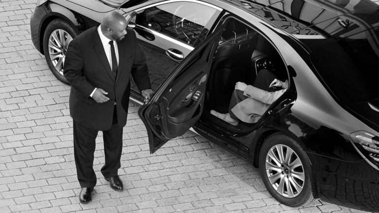 Style With Luxury Limousine Transfers