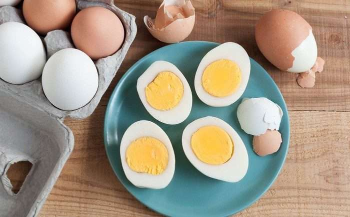 Tips for Cooking Healthier Eggs